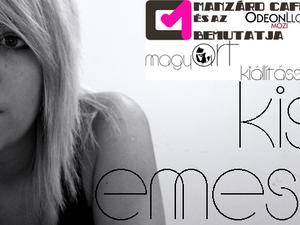 magyART kiállítássorozat #2 – Kiss Emese