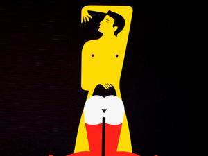 Le kéne már az erotikáról pöckölni az éhen halt legyet! - Kama Sutra by Malika [NSFW]