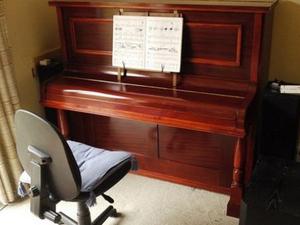 Zongorából dolgozósarok