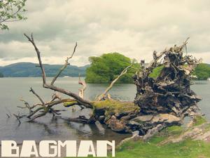 Lake District, a menekülő útvonal – Bagman 7#