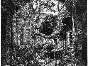 Koponyaillúziók Orosz Istvántól