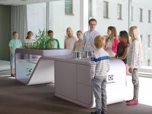 BRÉKINGNYÚZ: Hazai tervező az Electrolux Design Lab verseny döntőjében!