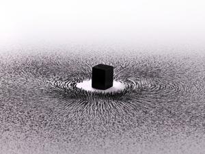 Hadzs, zarándoklat Mekkába - Magnetism // Ahmed Mater
