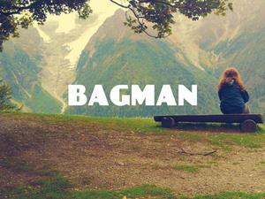 Irány a világ! – Bagman #1