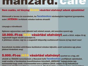 Facebook JÁTÉK - Reloaded 2
