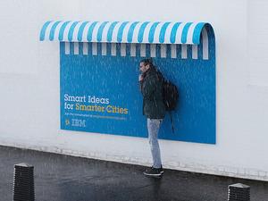 """""""Okos város"""" ötletek az IBM-től"""