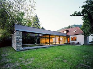 Minimal is the new modern - Villa SK / Graz