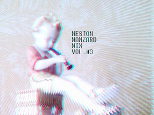 Állj félre 'B'utch - Neston Manzard Mix Vol.3 (soundtrack of an imaginary 80s 'B' movie)