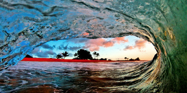 Álmodozás a hullámokról