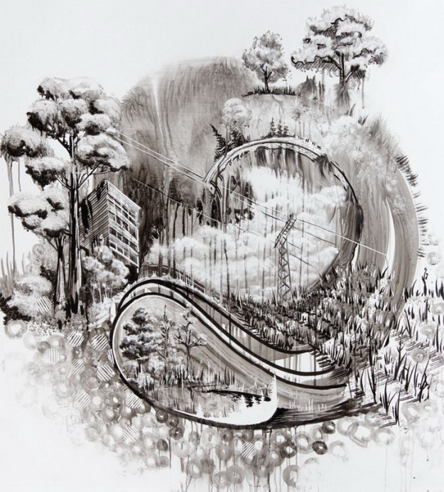25 perces rajzok