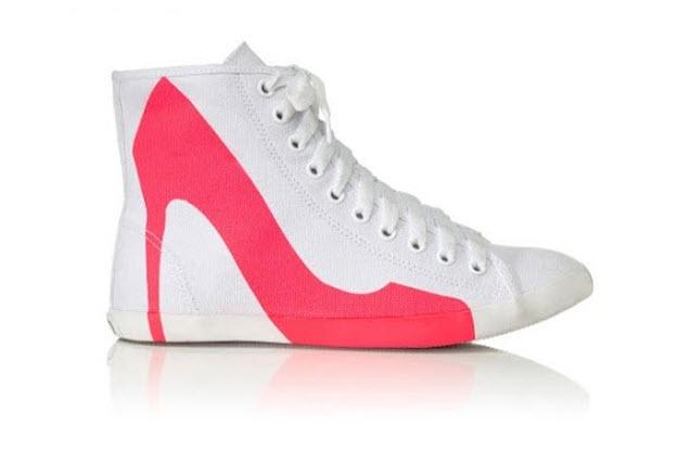 Offset a javából! A lényeg, hogy ne vedd komolyan! - Big City Sneaker by Be &D