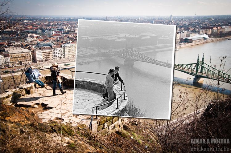 Budapest Gellért-hegy Szabadság híd.png