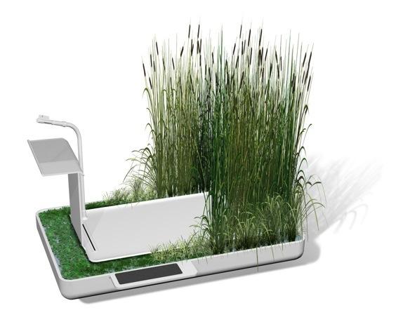 A jövő fürdőszobája