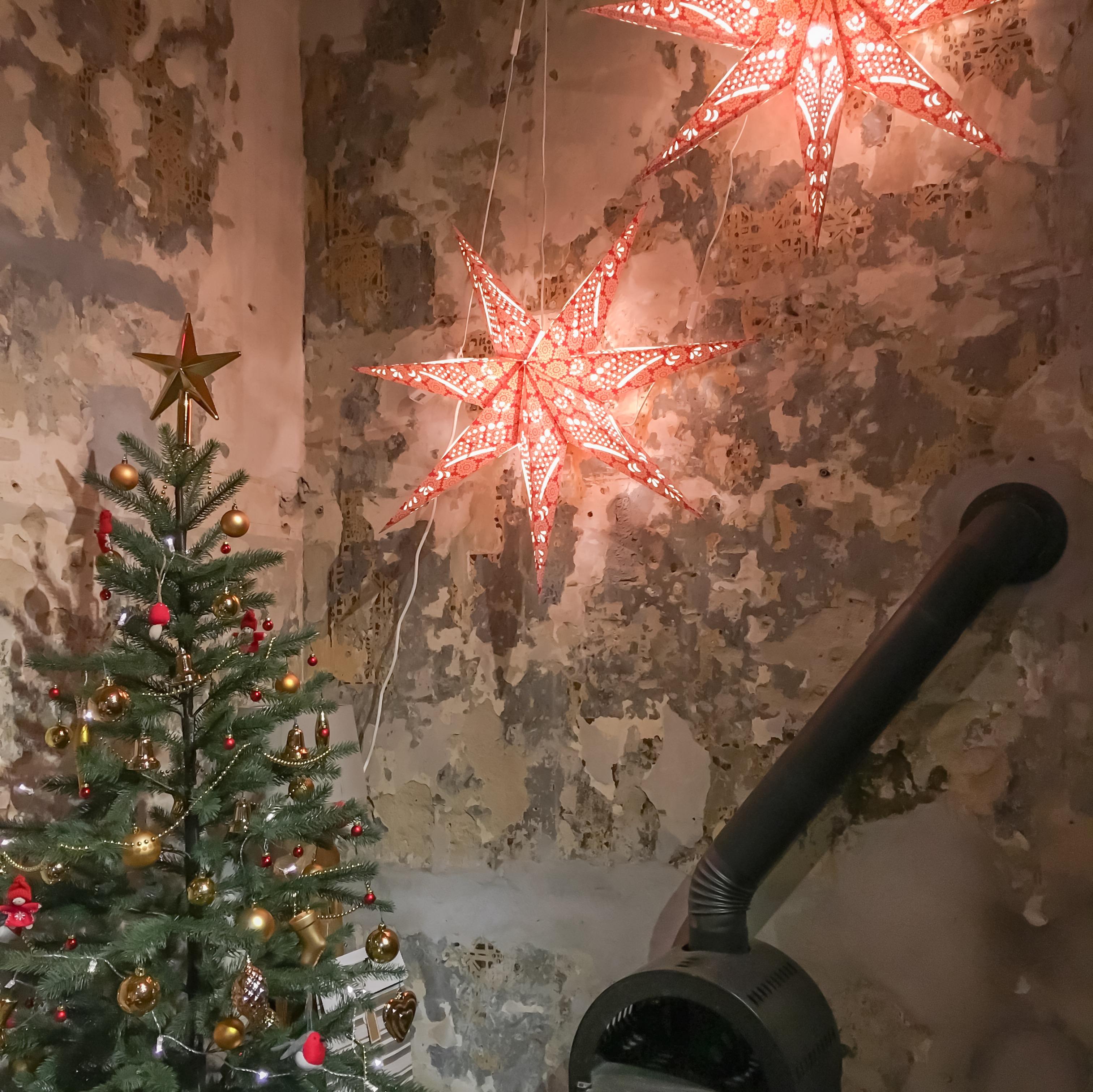 Egy biztos pont karácsonykor  – IKEA karácsonyi kollekció 2015 / X