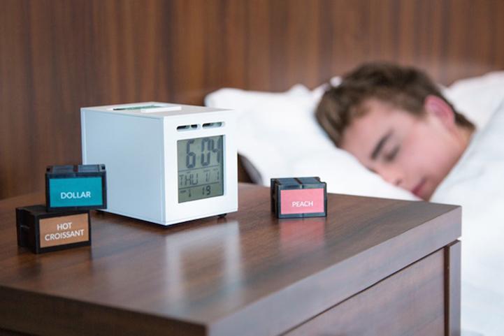 Ébredj a kedvenc illatodra!