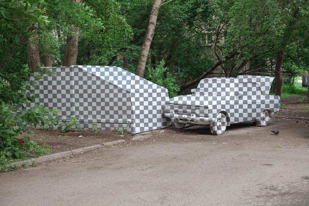 Kitörölt valóság az orosz street art fesztiválon