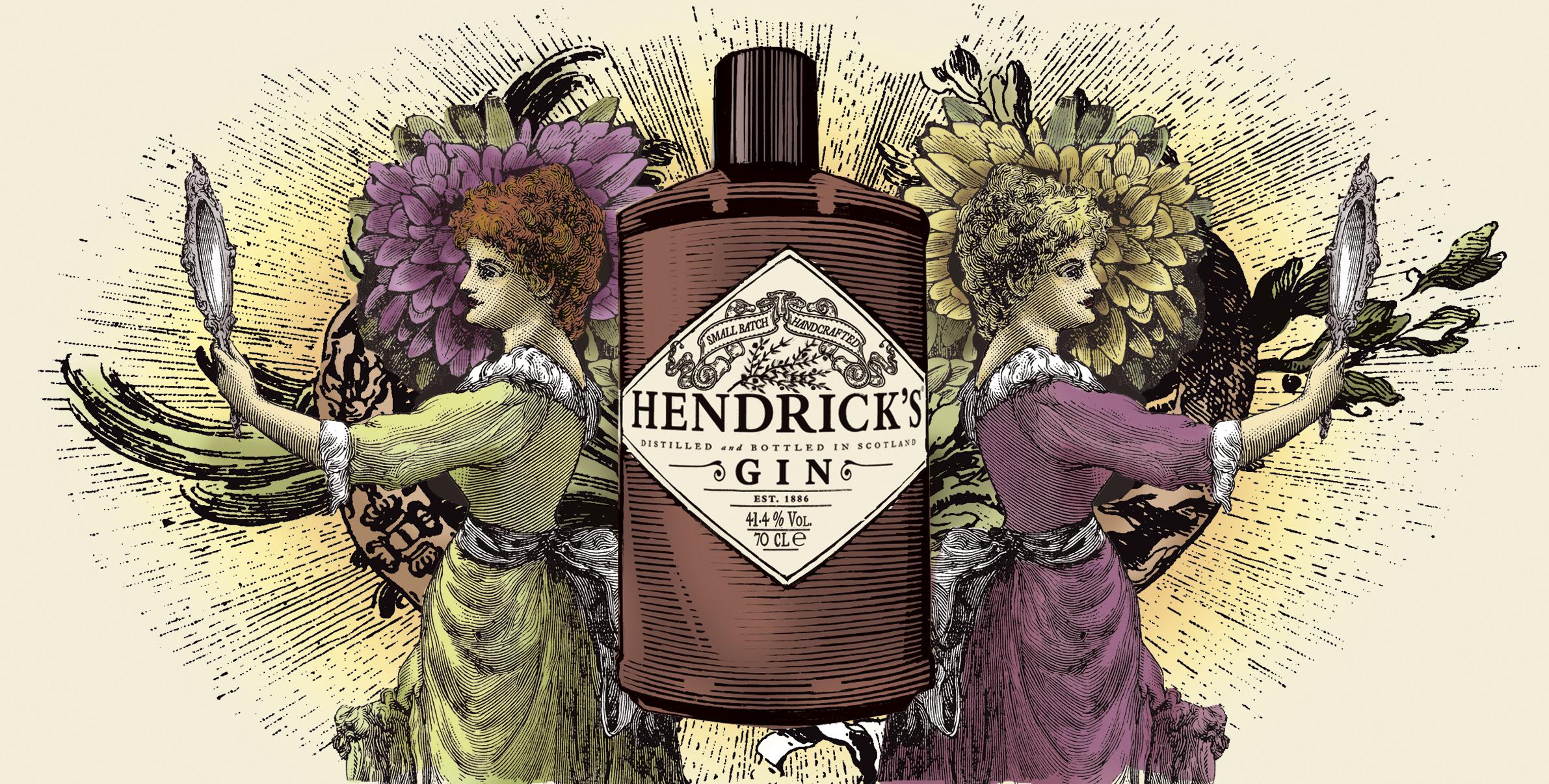Művészet, kreativitás, gin – Hendrick's Unusual Budapest (X)