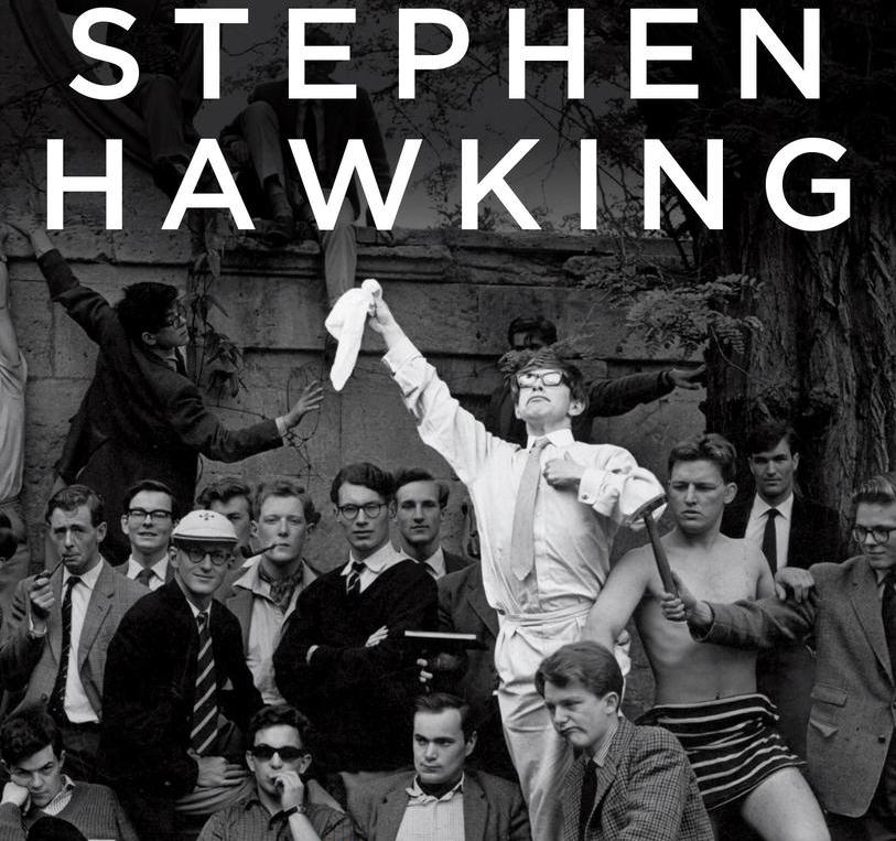 Stephen Hawking univerzuma