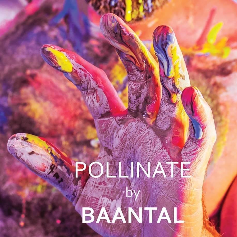 Pollinate, avagy az örök nyár, bujaság és vidámság birodalma