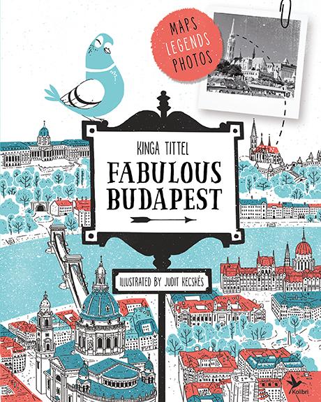 Budapest angolul mesél / Budapest Family Travel Guide - Fabulous Budapest