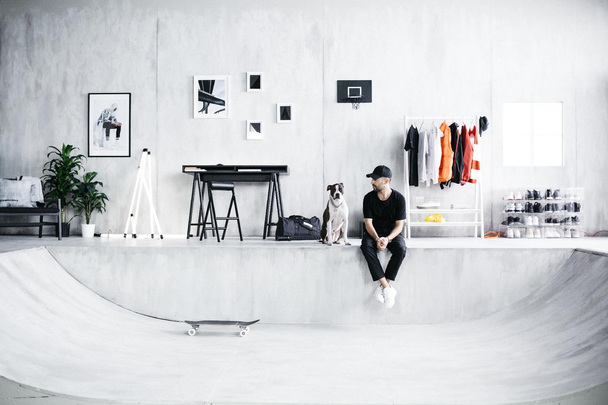 Bújtasd egyedi öltözetbe az otthonodat! - SPÄNST /X/