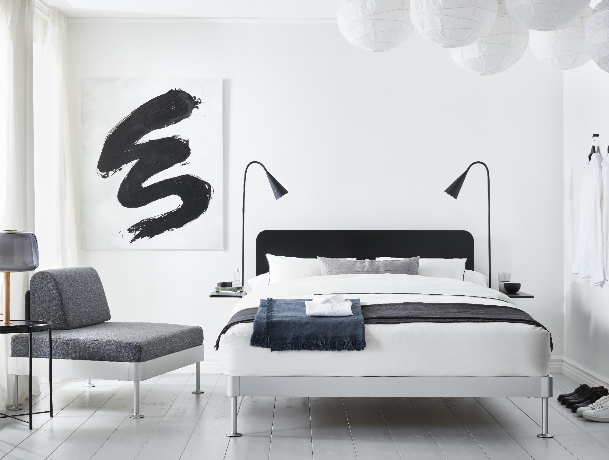 Az egyetlen ágykeret, amire valaha is szükséged lehet (x)