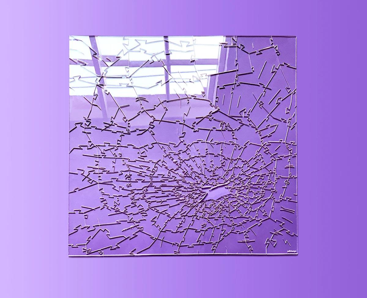 Baleset-puzzle