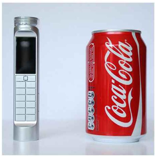 Napi KataPult: a Coke Mobile