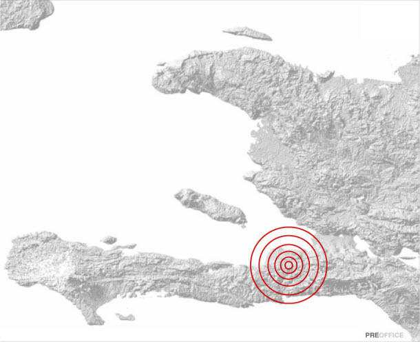 Tervezz új Haitit!
