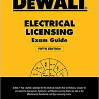 ??UPD?? DEWALT Electrical Licensing Exam Guide: Based On The NEC 2017 (DEWALT Series). Fedora youth android leading latest