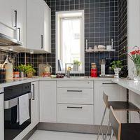 A csodaszép és funkcionális konyha 5 titka