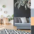 5 lenyűgöző tipp: így keltse életre az otthona falait!