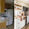 Elképesztő átváltozások: ha kicsi a konyhája, ezt látnia kell