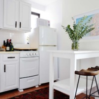 Kicsi a konyha és nincs elég hely? Íme, a 3 legjobb tárolási módszer