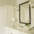 6 trükk, hogy olcsón legyen luxus fürdőszobája