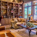 Imádjuk a csodaszép nappalikat!
