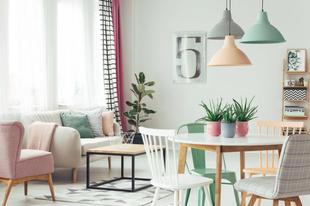 Egy tucat csodaszép és egyszerű lakberendezési ötlet az otthonába
