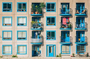 Ha nincs kertje… Így lesz oázis az erkélyből