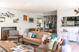 Ez a lakás olyan, mint egy ölelés: nézze meg az inspiráló részleteket!