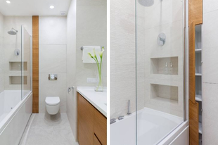 Csodaszép fürdőszobai megoldások, amikből Ön is inspirálódhat!