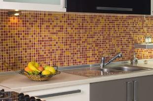 Mozaikot a konyhába! 5 álomszép konyhaötlet