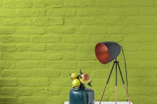 Top 5 kreatív falfestés: népszerű pasztellek, élénk színek