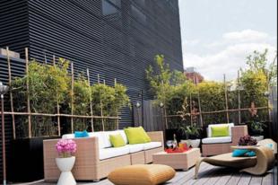 Készüljön fel a nyárra a legújabb lakberendezési tippekkel!