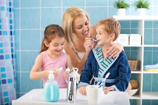 Felújításkor Ön gondol gyermekei egészségére?