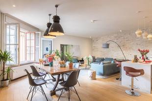6 elképesztő nappali, amelyből ötletet meríthet az otthonához