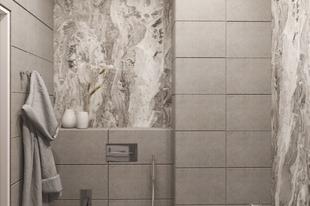 3 tipp kicsi fürdőszobához: nőies / férfias / családias