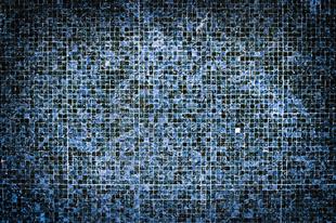 Kész művészet! Mapei üvegmozaik ragasztó az esztétikus lakásért