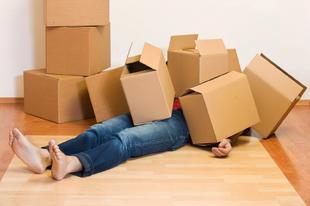 A hatékony költözés 7 praktikája