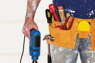 Az építkezés, felújítás legfontosabb alapköve: a megbízható gyártó