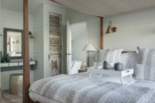 Így lesz azonnal kényelmes a hálószobája